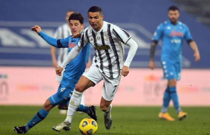رياضة عالمية الأربعاء رسميا.. إعادة مباراة يوفنتوس ونابولي يوم 17 مارس