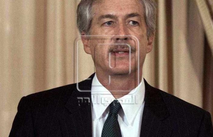 #المصري اليوم -#اخبار العالم - مجلس الشيوخ الأمريكي يوافق على بيرنز رئيسًا لـ CIA موجز نيوز