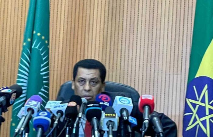 #المصري اليوم -#اخبار العالم - إثيوبيا عن بيان الخارجية الأمريكية بشأن تجراي: « تدخل في الشأن الداخلي » موجز نيوز