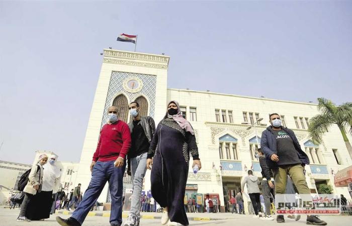 المصري اليوم - اخبار مصر- مواعيد القطارات اليوم الأربعاء بجميع المحافظات موجز نيوز