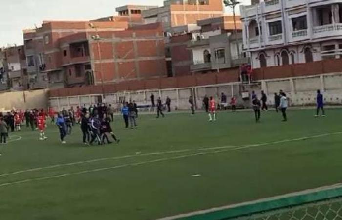 اخبار السياسه «السنبلاوين» يطالب بنقل مباراته مع «منية سمنود» لملعب آخر: حقنا للدماء