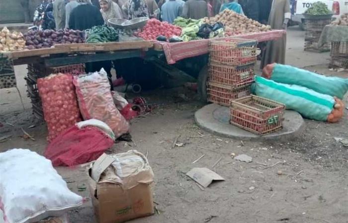 المصري اليوم - اخبار مصر- كورونا تمنع إقامة سوق الخميس في أسوان موجز نيوز