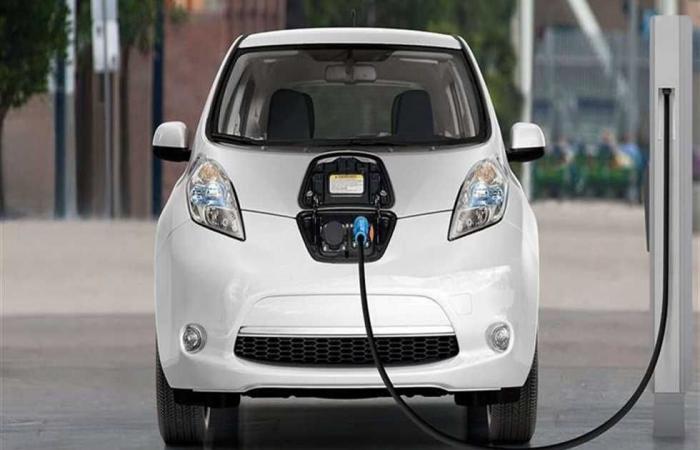 #المصري اليوم - مال - «بلومبرج»: صناعة السيارات الكهربائية تشعل حماس مستثمري المعادن النادرة موجز نيوز