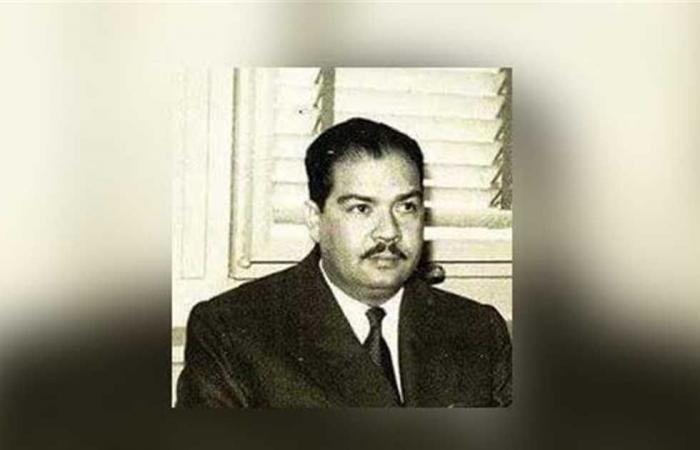 المصري اليوم - اخبار مصر- «زي النهارده».. وفاة صلاح نصر في 5 مارس 1982 موجز نيوز