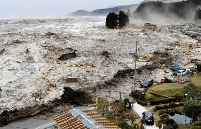 #المصري اليوم -#اخبار العالم - بث مباشر .. موجات تسونامي تضرب سواحل نيوزلندا وتحذيرات أمريكية في هاواي موجز نيوز