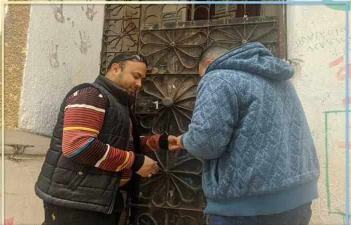 المصري اليوم - اخبار مصر- غلق وتشميع 5 مراكز للدروس الخصوصية بشرق وغرب الإسكندرية (صور) موجز نيوز