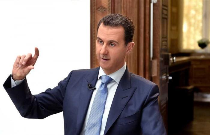 #المصري اليوم -#اخبار العالم - واشنطن : روسيا تعرقل محاسبة الأسد على «الكيماوي» موجز نيوز