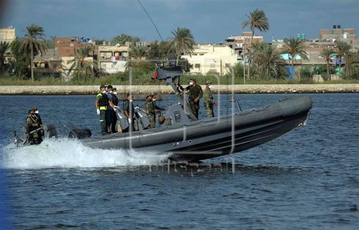 المصري اليوم - اخبار مصر- إنقاذ 11 صيادًا على متن مركب صيد شمال الغردقة بالبحر الأحمر (تفاصيل) موجز نيوز