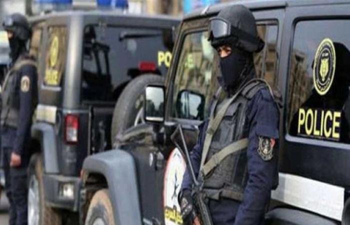 #المصري اليوم -#حوادث - «الداخلية»: ضبط 47 سلاحًا ناريًا و168 قضية مخدرات خلال 24 ساعة موجز نيوز
