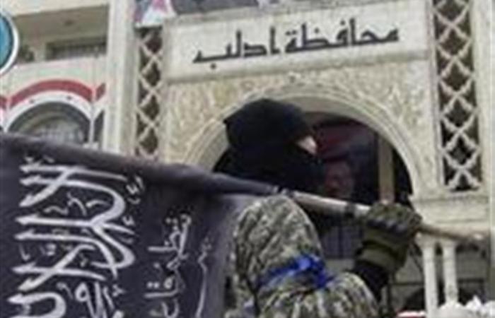 #المصري اليوم -#اخبار العالم - توتر في إدلب بعد محاولة قوة أمنية لـ«حكومة الإنقاذ» إزالة «بسطات» في المدينة موجز نيوز