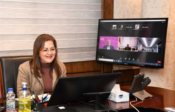 #المصري اليوم - مال - وزيرة التخطيط : التمكين الاقتصادي للمرأة قضية محورية في رؤية مصر 2030 موجز نيوز