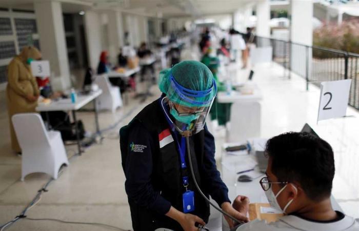 #المصري اليوم -#اخبار العالم - الصين تسجل 13 إصابة جديدة بـ«كوفيد-19» موجز نيوز