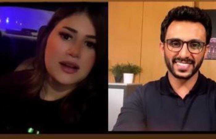#اليوم السابع - #فن - الفنانة الشابة ديانا هشام تنفى خطوبتها: محصلش وربنا يبعت