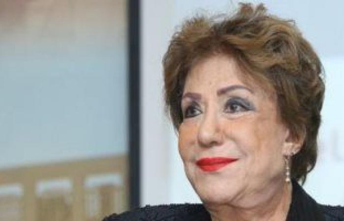 #اليوم السابع - #فن - سيدة المسرح العربي سميحة أيوب تحتفل بعيد ميلادها اليوم
