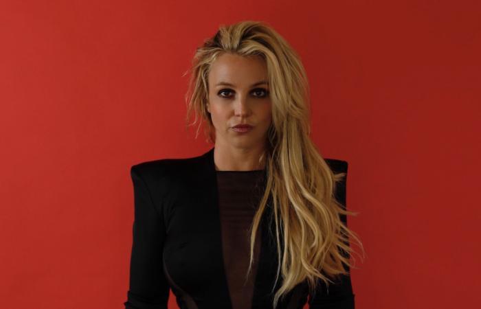 #اليوم السابع - #فن - بريتنى سبيرز ظلت تبكى أسبوعين بسبب فيلم Framing Britney Spears.. اعرف السبب