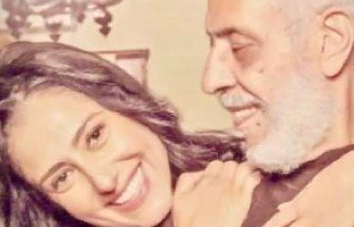 """#اليوم السابع - #فن - حنان مطاوع فى صور جديدة مع نبيل الحلفاوي وشيرين بكواليس """"القاهرة كابول"""""""