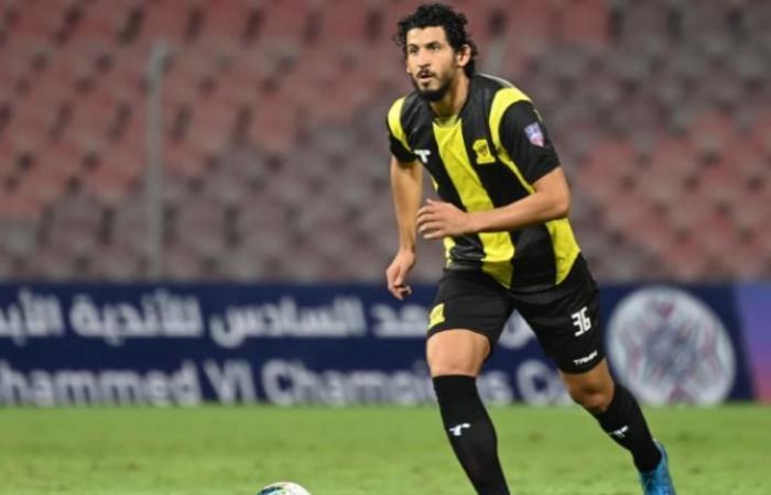 اخبار الرياضة الخميس حارس اتحاد جدة: حجازي لاعب كبير.. والتكتيك الدفاعي تغير بوصوله