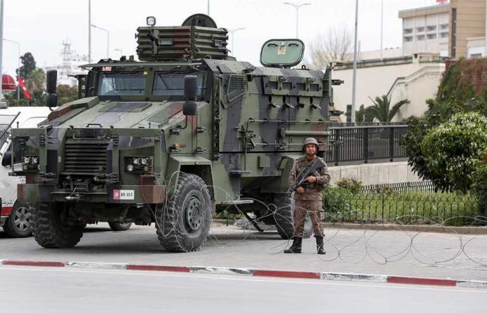 #المصري اليوم -#اخبار العالم - مسؤول أمني: مقتل 3 مسلحين في تونس قرب الحدود مع الجزائر موجز نيوز