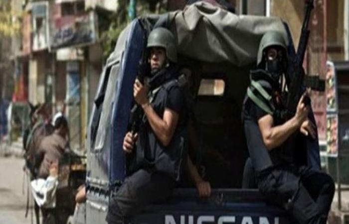 الوفد -الحوادث - شرطة المرافق في الجيزة تضبط 3 آلاف أرجيلة في حملة أمنية موجز نيوز