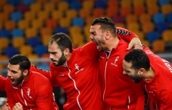 كرة يد.. تعرف علي مواعيد مباريات مصر في أولمبياد طوكيو