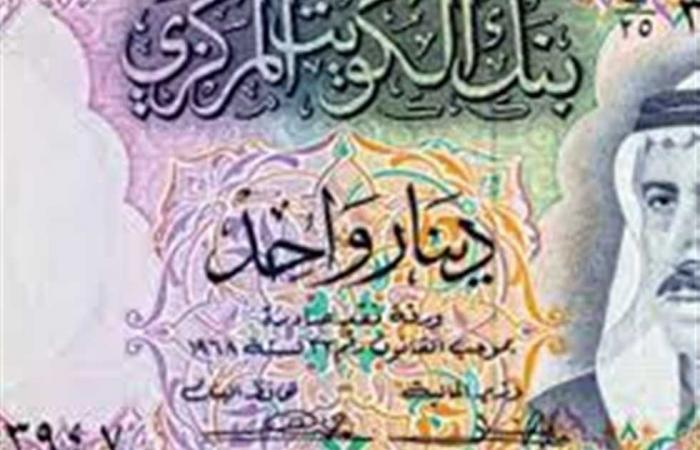 #المصري اليوم -#اخبار العالم - سعر صرف العملات الأجنبية في الكويت اليوم الخميس 1- 4 -2021 موجز نيوز