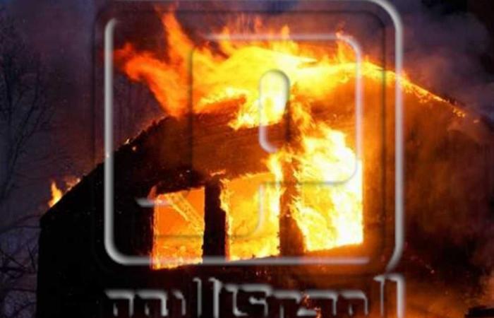 #المصري اليوم -#حوادث - النيابة تصرح بدفن أسرة لقيت مصرعهم في حريق بأوسيم (صورة) موجز نيوز