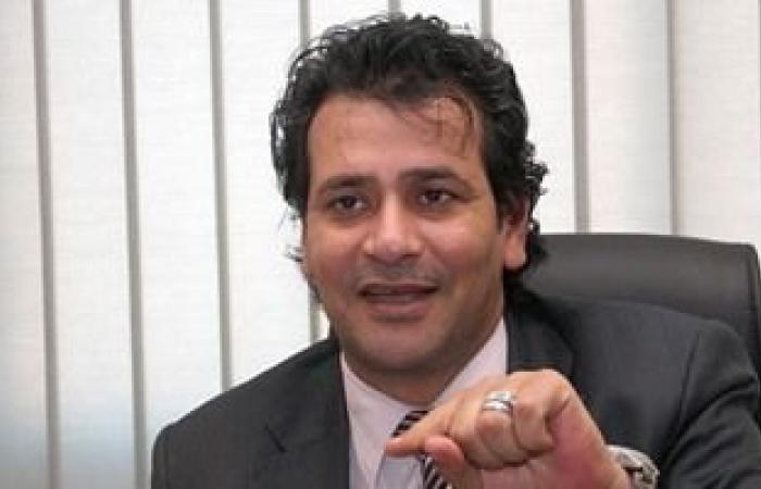 """#اليوم السابع - #حوادث - القضاء يرفض دعوى تطالب """"اليوم السابع"""" بتعويض مليون جنيه"""