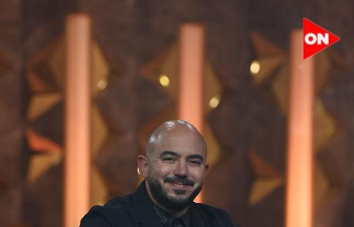 #اليوم السابع - #فن - كندة علوش: خلافى الدائم مع عمرو يوسف حول إذا كانت حياة تشبهنى أم تشهبه