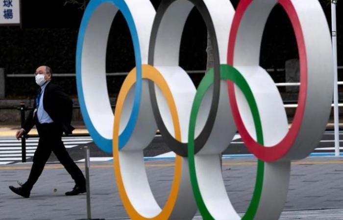 رياضة عالمية الخميس منع الجماهير من متابعة جولة الشعلة الأولمبية في وسط اليابان