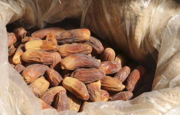 اخبار السياسه أسعار ياميش رمضان 2021 في وزارة الزراعة