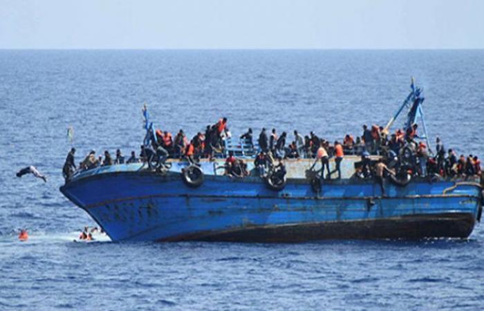 الوفد -الحوادث - أمن المنافذ يتصدى لقضية هجرة غير شرعية خلال 24 ساعة موجز نيوز