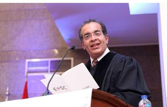 #المصري اليوم -#اخبار العالم - بحضور «رئيس الإنجيلية».. «اللاهوت» تحتفل بتخريج الدفعة ١٤٩ موجز نيوز