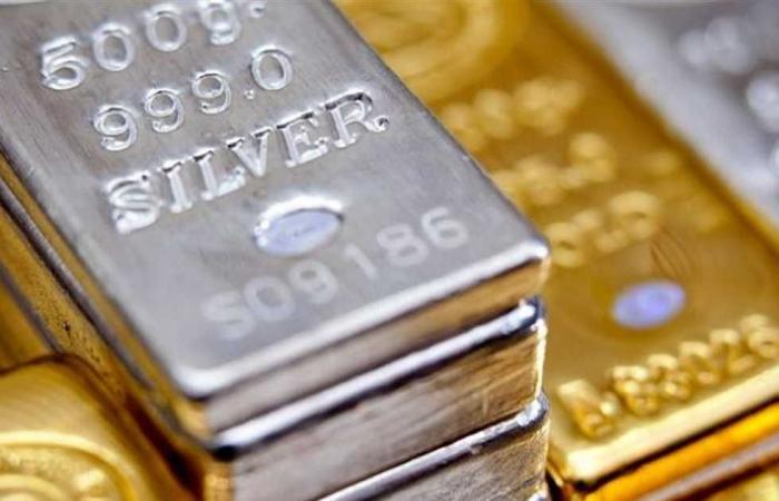 #المصري اليوم -#اخبار العالم - ثبات حذر .. تعرف على سعر الذهب في السعودية مستهل التعاملات اليوم الجمعة 2-4- 2021 موجز نيوز