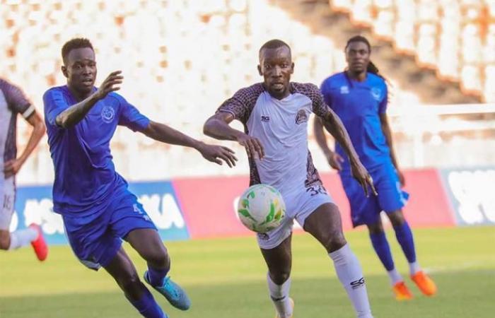 رياضة عربية الجمعة الهلال السوداني يواصل مشواره المثير بدوري الأبطال بالتعادل مع صنداونز