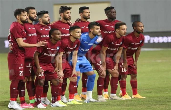 الدوري المصري.. المقاصة 0-0 سموحة