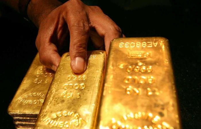 #المصري اليوم - مال - أسعار الذهب في الأردن اليوم الجمعة 2 - 4 - 2021 موجز نيوز