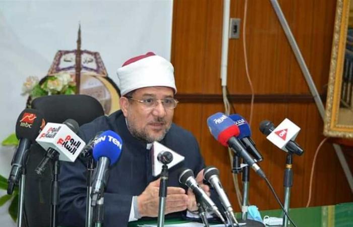 المصري اليوم - اخبار مصر- 15 شرط وضعتها وزارة الأوقاف لفتح المساجد في رمضان.. تعرف عليها موجز نيوز