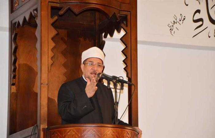 المصري اليوم - اخبار مصر- أوقاف شمال سيناء تعلن ضوابط فتح المساجد في شهر رمضان المبارك موجز نيوز