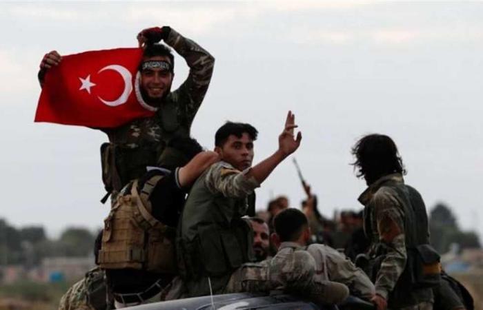 #المصري اليوم -#اخبار العالم - الجيش التركي: تحركات عسكرية في أقرب وقت داخل العراق موجز نيوز