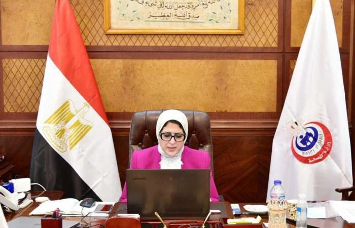 المصري اليوم - اخبار مصر- «الصحة»: خروج 432 متعافيًا من فيروس كورونا من المستشفيات موجز نيوز