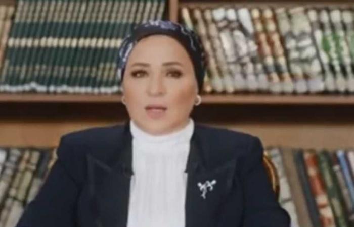 المصري اليوم - اخبار مصر- «حدث استثنائي».. أول تعليق من انتصار السيسي على نقل الموامياوات الملكية موجز نيوز