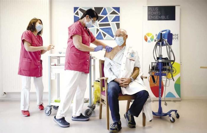#المصري اليوم -#اخبار العالم - فرنسا تسجل أكثر من 46 ألف إصابة بفيروس كورونا خلال 24 ساعة موجز نيوز