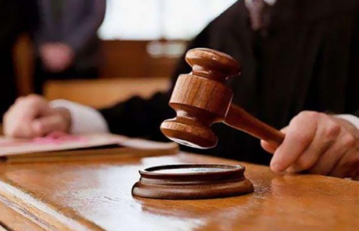 الوفد -الحوادث - تأجيل محاكمة محضرين بتهمة التزوير والاختلاس موجز نيوز