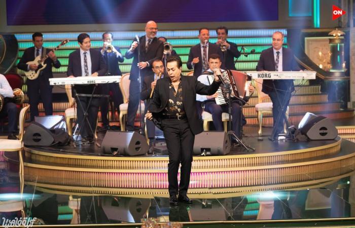 #اليوم السابع - #فن - حكيم: مطربو المهرجانات استطاعوا أن يستقطبوا أذن الشباب الصغيرين