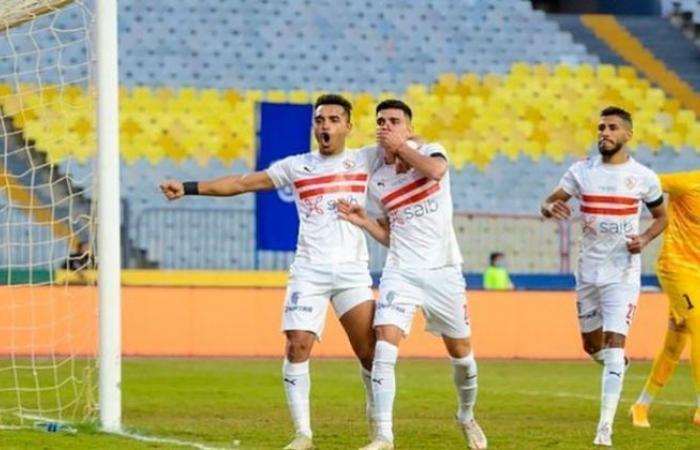 الوفد رياضة - مشاهدة مباراة الزمالك ومولودية الجزائر اليوم في دوري أبطال أفريقيا موجز نيوز