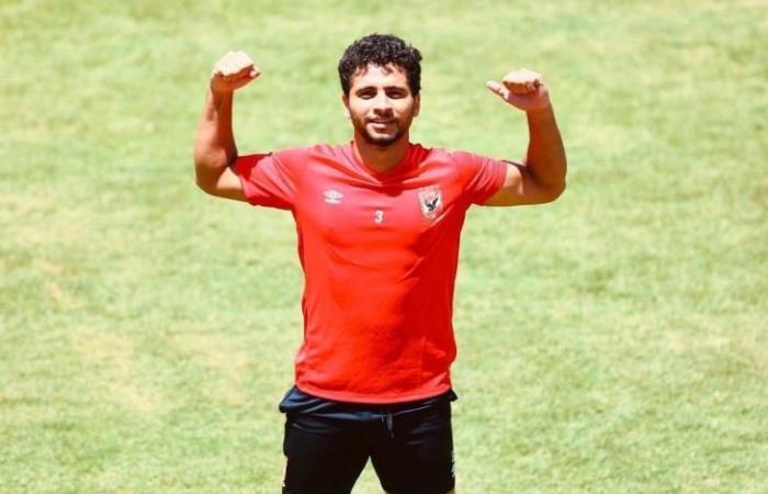 طبيب الأهلي يكشف تطورات علاج محمد محمود.. وموقف فتحي ووحيد