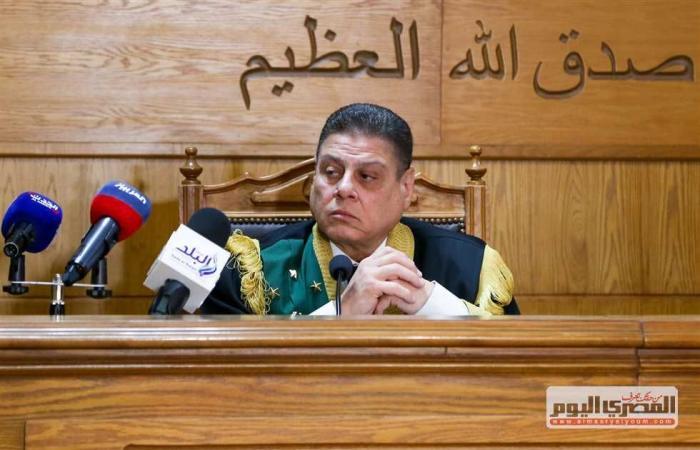 #المصري اليوم -#حوادث - الحكم على متهم في إعادة محاكمته بـ«أحداث شارع السودان» 28 أبريل موجز نيوز