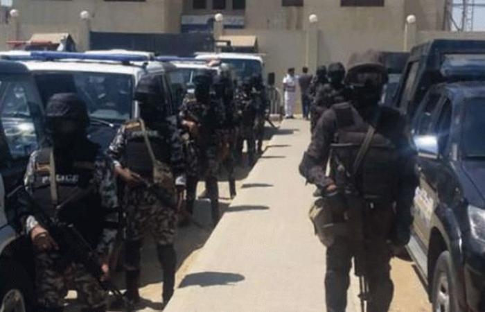 الوفد -الحوادث - عرض 61 شخصًا على النيابة بسبب غرامة الكمامة الواقية موجز نيوز