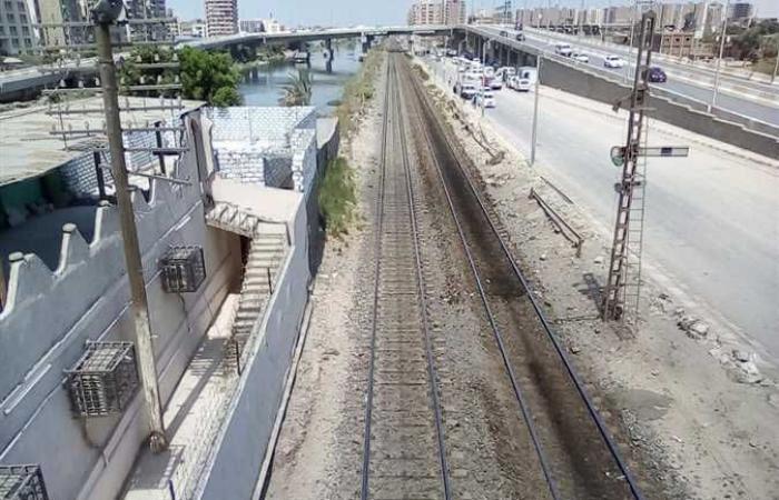 #المصري اليوم -#حوادث - بحث مكثف عن اللصوص.. سرقة إشارات السكة الحديد فى البحيرة موجز نيوز