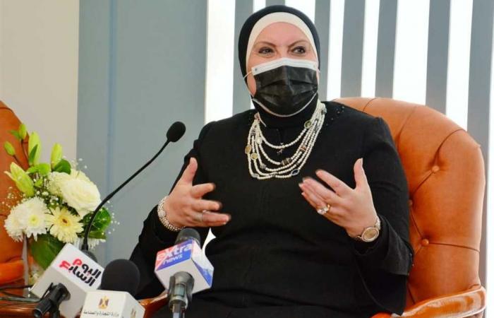 #المصري اليوم - مال - وزيرة التجارة: الصناعات الغذائية أهم القطاعات الإنتاجية بالاقتصاد القومي موجز نيوز